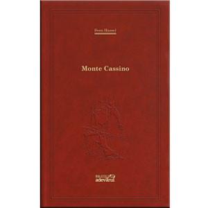 101 Cărți de Citit Într-o Viață. Vol. 57. Monte Cassino