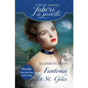 Fantoma din St. Giles