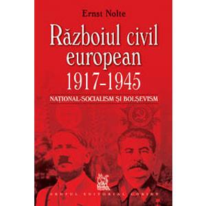 Războiul civil european 1917-1945