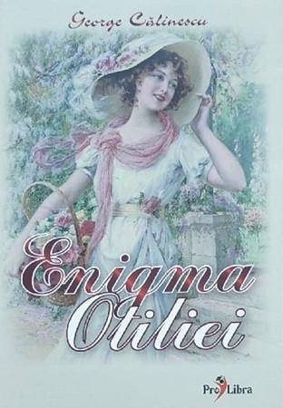 Enigma Otiliei