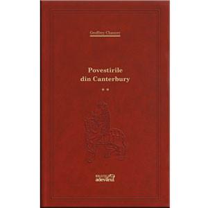 101 Cărți de Citit Într-o Viață, Vol. 66. Povestirile din Canterbury. Vol. 2