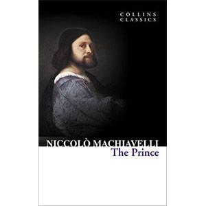 The Prince (Collins Classics)