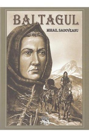 Baltagul Mihail Sadoveanu 978 606 93355 0 5 Bestsellermd