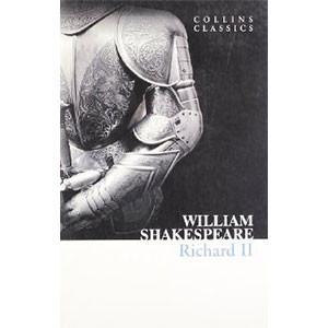 Richard II (Collins Classics)