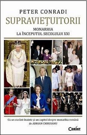 Supraviețuitorii. Monarhia la începutul secolului XXI