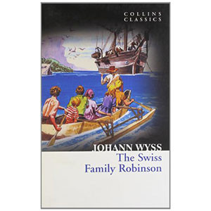 Swiss Family Robinson (Collins Classics)