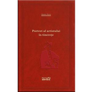 101 Cărți de Citit Într-o Viață, Vol. 77. Portret al Artistului în Tinerețe