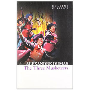 Three Musketeers (Collins Classics)