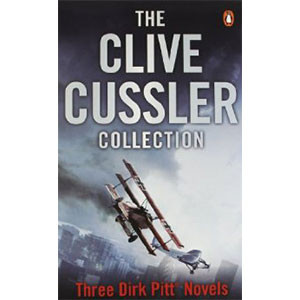 The Clive Cussler Collection