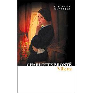 Villette (Collins Classics)