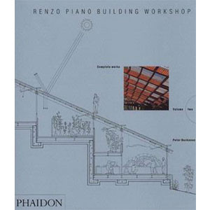 Renzo Piano Building Workshop - Volume 2