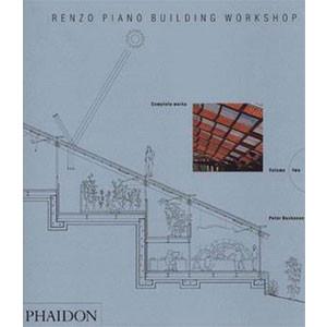 Renzo Piano Building Workshop - Volume 2