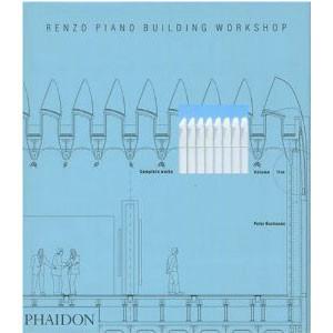 Renzo Piano Building Workshop: Complete Works, Vol. 5