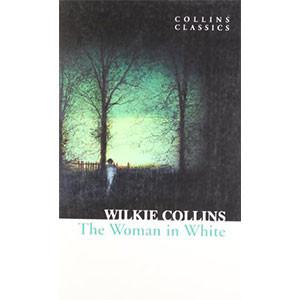 Woman in White (Collins Classics)