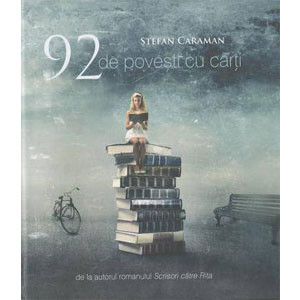 92 de Povești cu Cărți