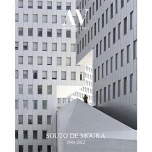 Av 151: Souto De Moura 1980-2012