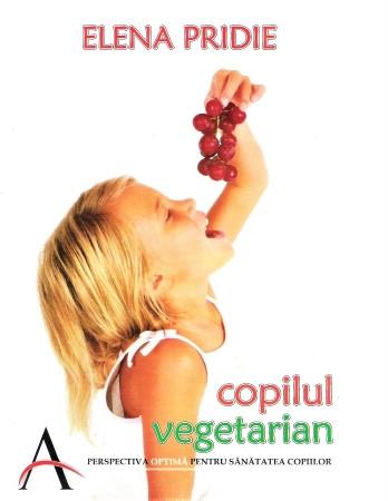 Copilul vegetarian