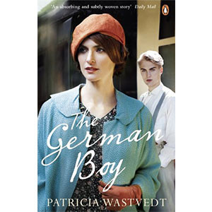 The German Boy (French Edition)