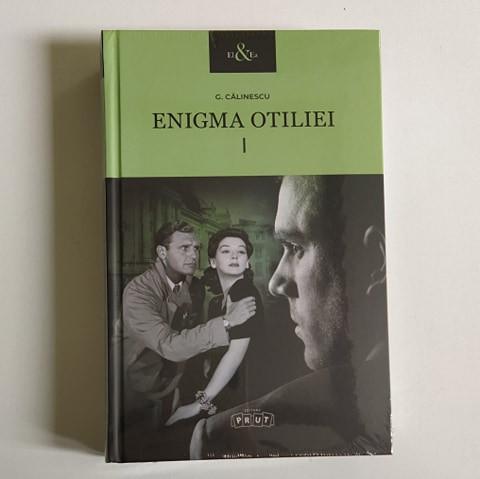 Enigma Otiliei Vol 1+2