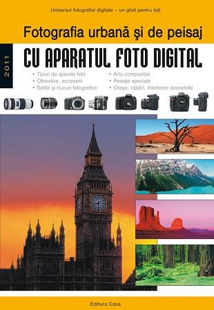 Fotografia urbană și de peisaj