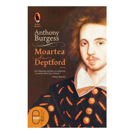 Moartea la Deptford [Carte Electronică]