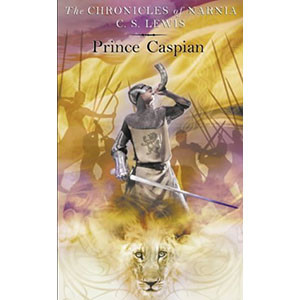 Prince Caspian (Chronicles of Narnia)