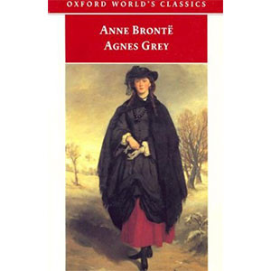 Agnes Grey (Oxford World's Classics) Paperback