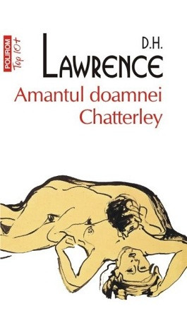 Amantul doamnei Chatterley (Top 10+) [Carte de buzunar]