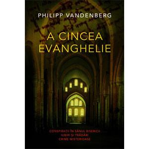A Cincea Evanghelie