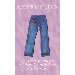 A Doua Vară a Pantalonilor Călători.(Carte de buzunar)