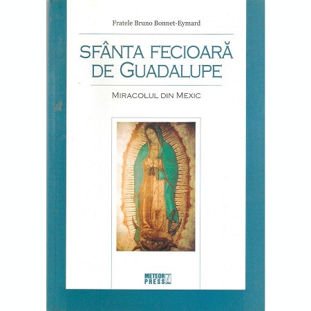 Sfânta Fecioară de Guadalupe. Miracolul din Mexic