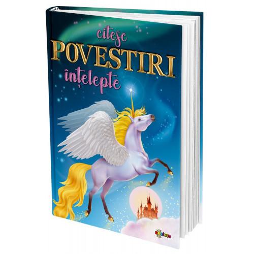 Citesc Povestiri înțelepte