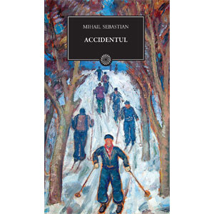 Accidentul (BPT, Vol. 151)