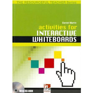 Activities for Interactive Whiteboards (Resourceful Teacher)