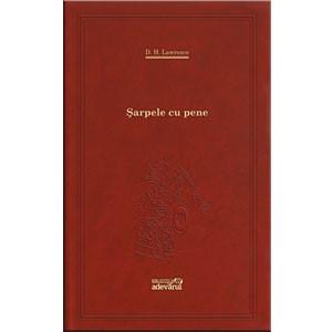 101 Cărți de Citit Într-o Viață. Vol. 64. Șarpele cu Pene
