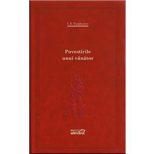 101 Cărți de Citit Într-o Viață, Vol. 73. Povestirile unui Vânător