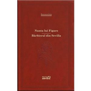 101 Cărți de Citit Într-o Viață, Vol. 84. Nunta lui Figaro. Bărbierul din Sevilla