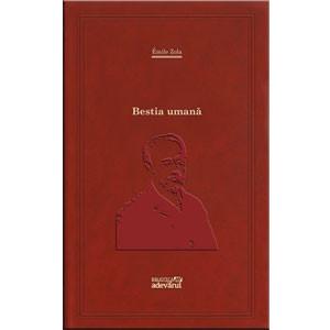 101 Cărți de Citit Într-o Viață, Vol. 86. Bestia Umană
