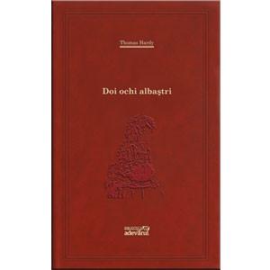 101 Cărți de Citit Într-o Viață, Vol. 93. Doi Ochi Albaștri