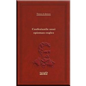 101 Cărți de Citit Într-o Viață, Vol. 99. Confesiunile unui Opioman Englez