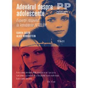 Adevărul despre Adolescente - Experţii Răspund la Întrebările Fetelor. Părinţilor