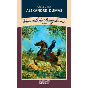 Alexandre Dumas, Vol. 18. Vicontele de Bragelonne. Vol. 3