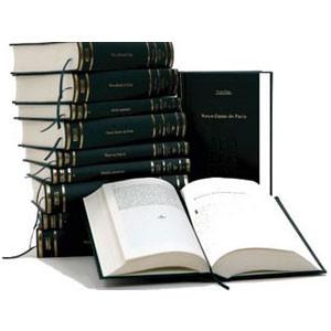 Colecția 100 de cărți pe care trebuie să le ai în bibliotecă în 97 de Volume (fără Vol.1, 5, 8, 95)