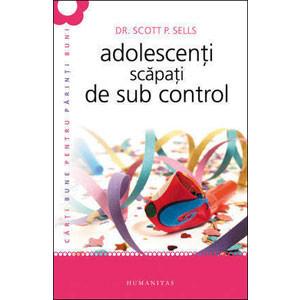Adolescenți Scăpați de Sub Control. Ediția a II-a