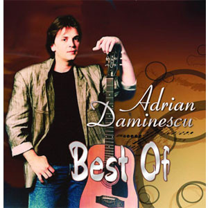 Best Of Adrian Daminescu [Audio CD] (2008)