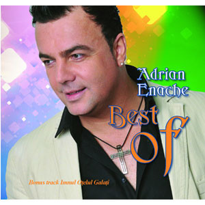 Best Of Adrian Enache [Audio CD] (2009)