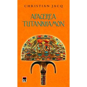 Afacerea Tutankhamon