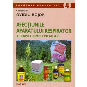 Afecţiunile Aparatului Respirator