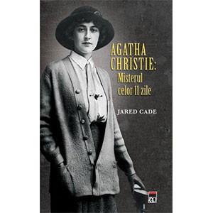 Agatha Christie. Misterul Celor 11 Zile