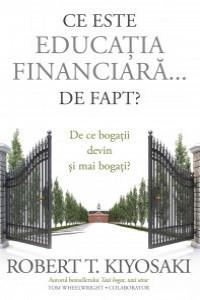 Ce este educatia financiara... de fapt
